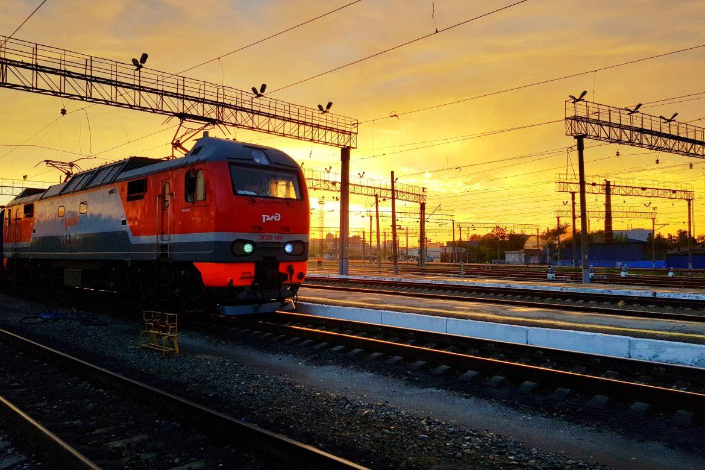 Mijn ervaringen met de Trans Mongolië Express