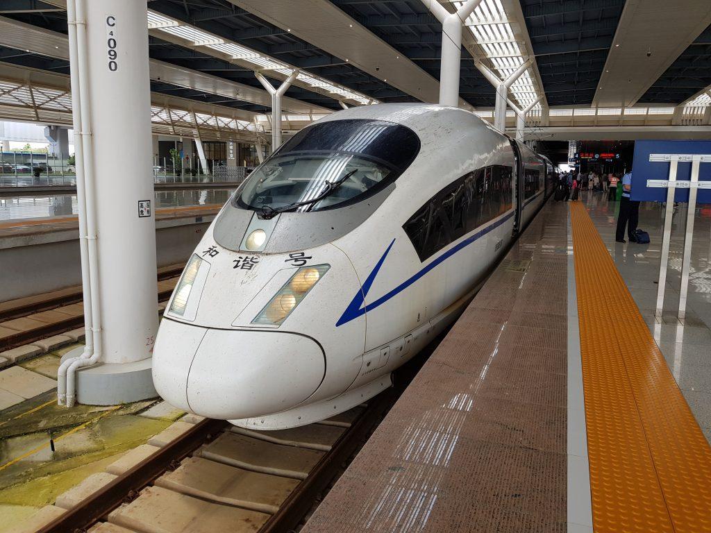 tips voor reizen door China