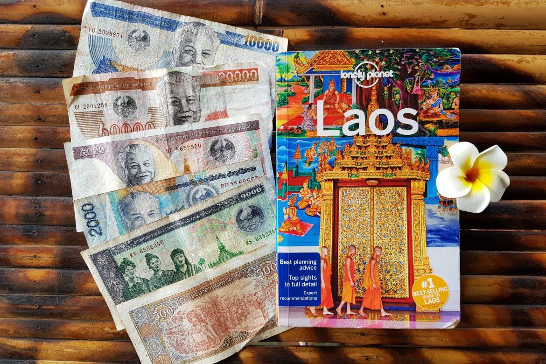 Budget voor Laos: wat kost backpacken in Laos?