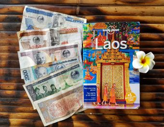 Budget voor Laos: wat kost backpacken in Laos?