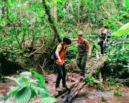 Duurzaam reizen #3: Een ecotrekking door Nam Ha National Park, Laos