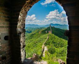 De Chinese Muur vanuit Beijing zonder toeristen: hiken van Jinshangling naar Simatai