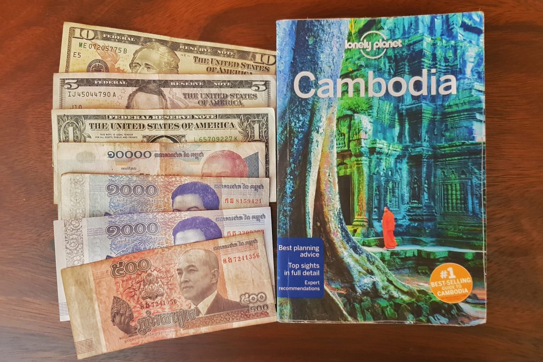 Budget Cambodja: wat kost backpacken in Cambodja?