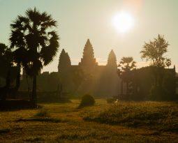Planning Angkor Wat: zo vermijd je de mensenmassa's
