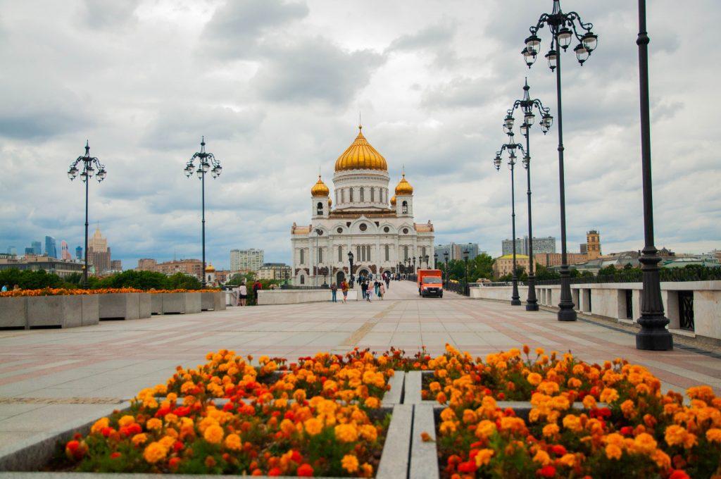 gratis bezienswaardigheden in Moskou
