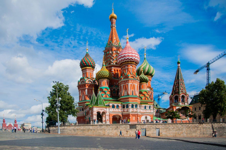 Gratis bezienswaardigheden in Moskou: 9 tips om Moskou te bezoeken met een klein budget