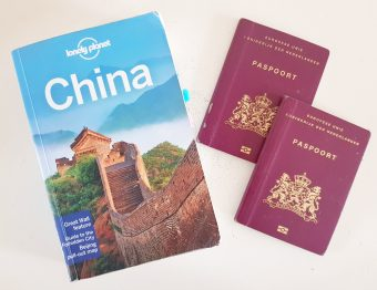 Visum China aanvragen: hoe werkt het?
