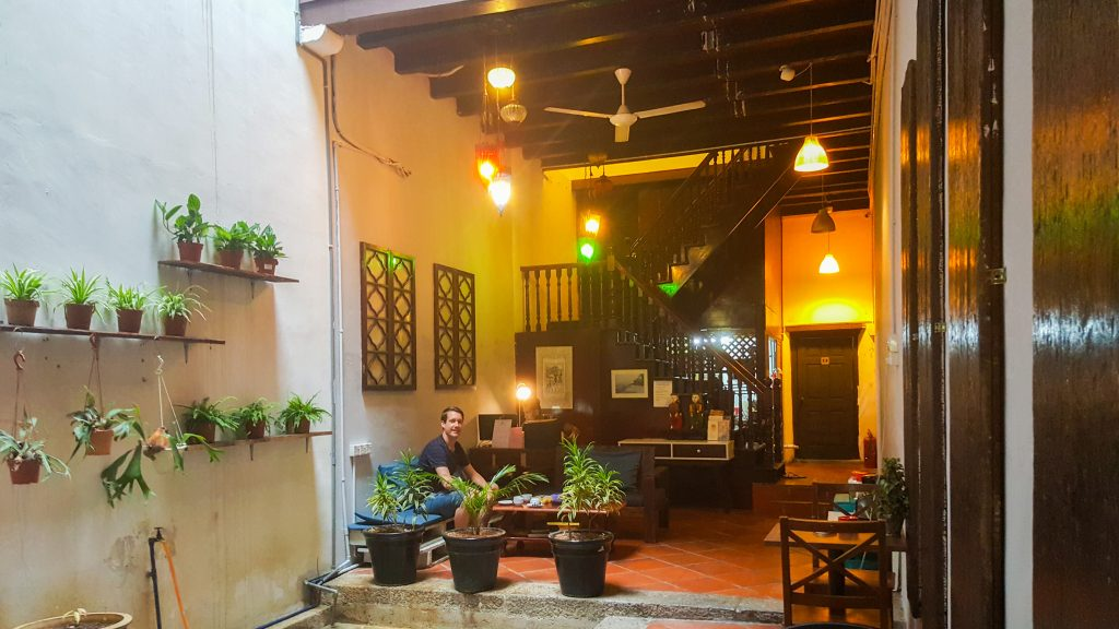 Hotels in Georgetown, Penang - Bohome Lovelane