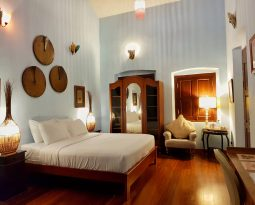 3x de leukste hotels in Georgetown, Penang