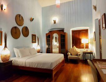 3x de leukste hotels in Georgetown, Penang