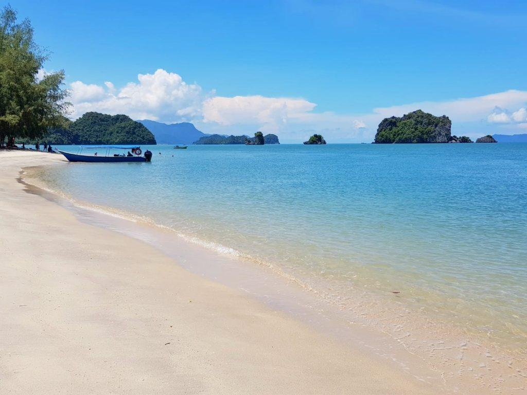wat te doen in Maleisië - Tanjung Rhu Langkawi