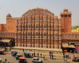Wat te doen in Jaipur: de roze stad van India