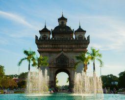 Wat te doen in Vientiane? De meest ondergewaardeerde hoofdstad van Azië