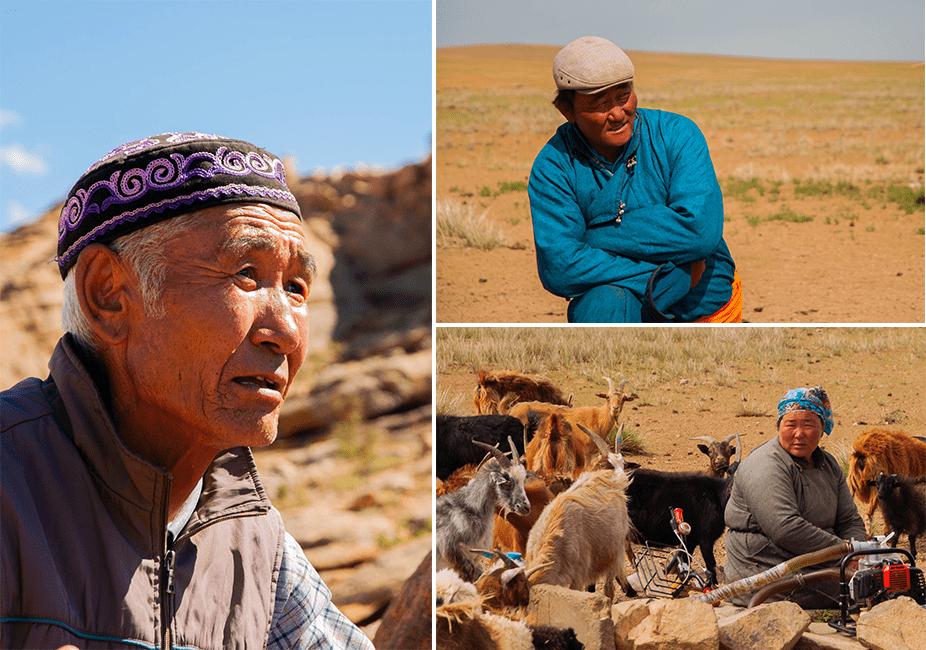 wat kost de Trans Mongolië Express