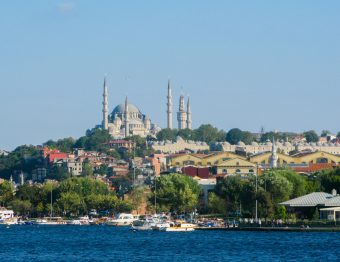 Visum Turkije aanvragen: hoe werkt het?