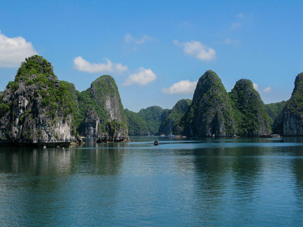 visum vietnam aanvragen