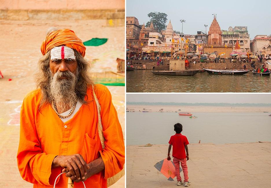 route India 6 weken