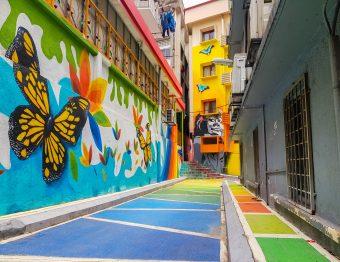 Mijn 4 favoriete wijken in Kuala Lumpur + tips