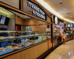 De 5 leukste foodcourts in Kuala Lumpur