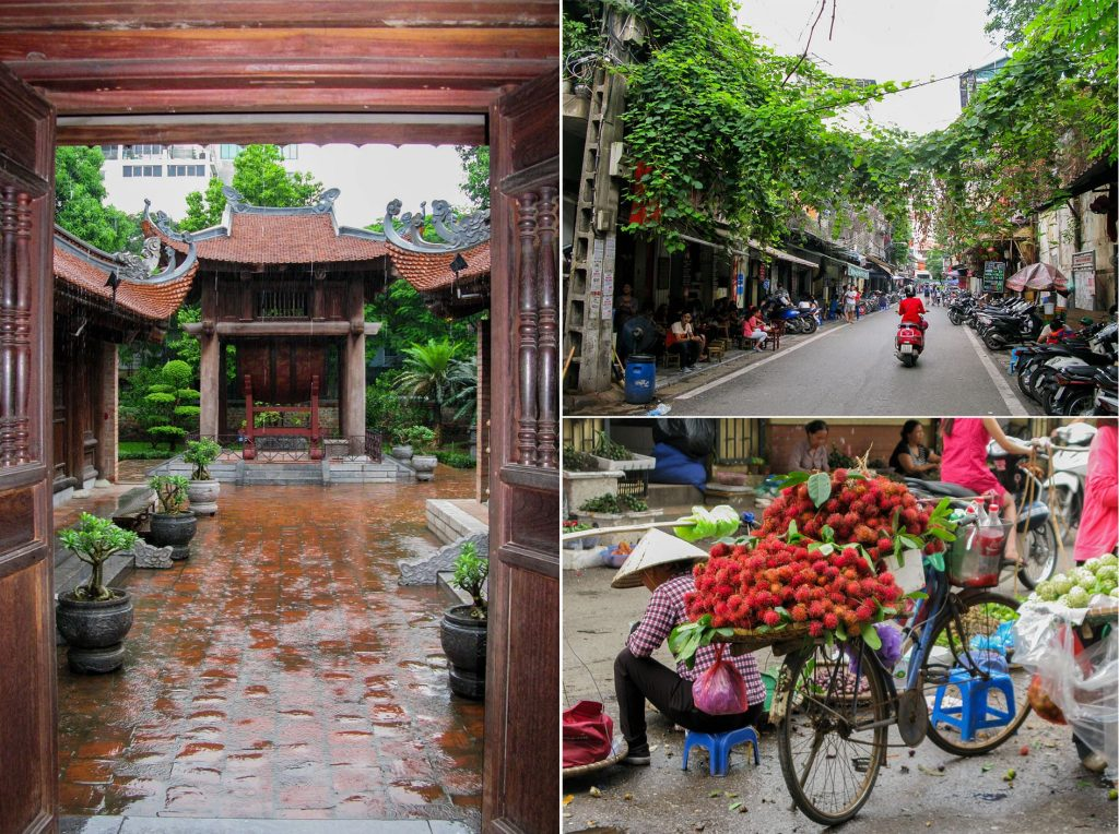 wat kost backpacken in azië? Vietnam