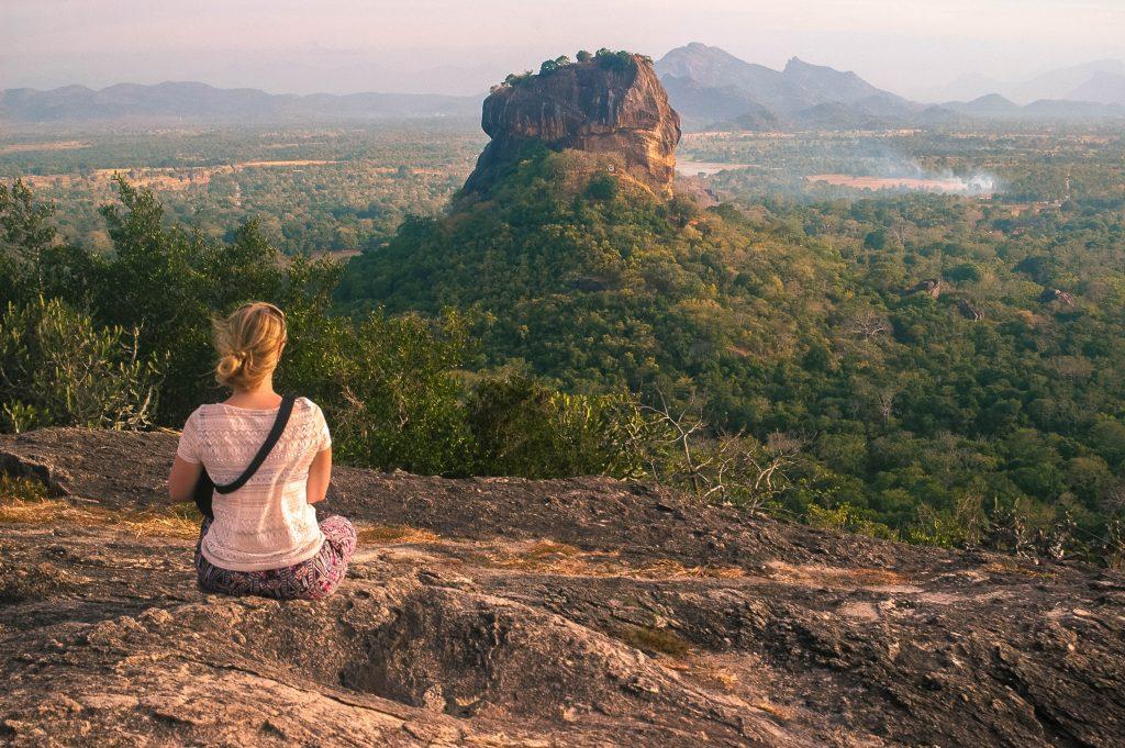 wat kost backpacken in azië? Sri Lanka
