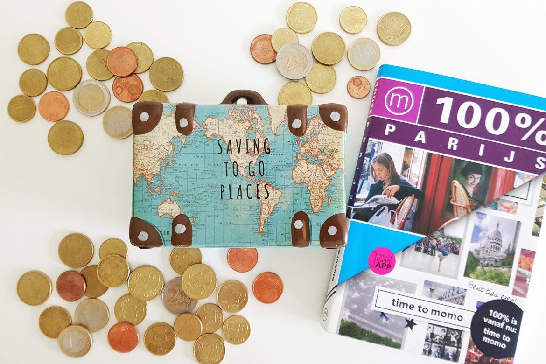 Budget Parijs: wat kost een stedentrip Parijs?