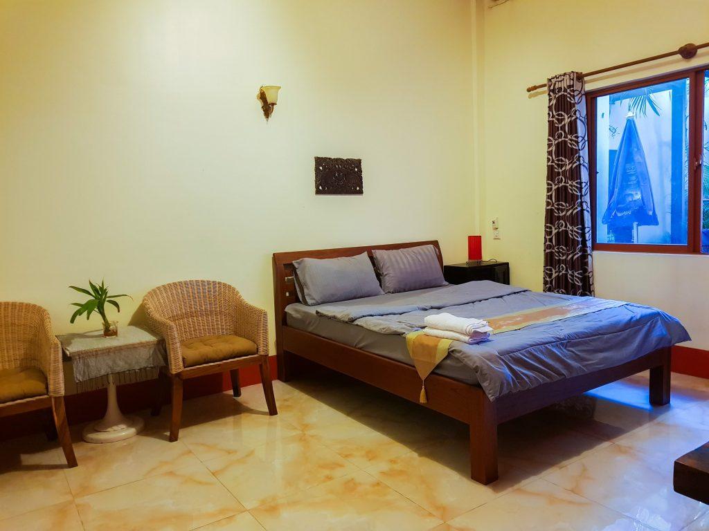 Accommodaties in Cambodja Phnom Penh