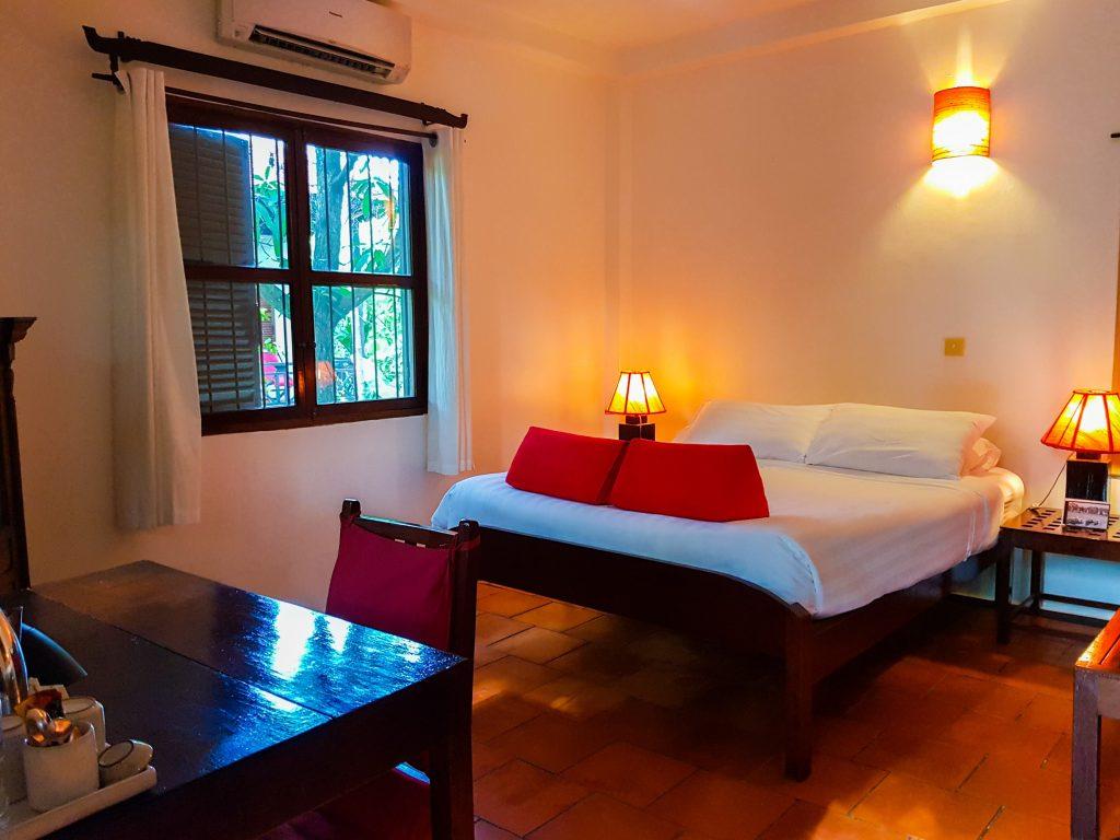 Hotels in Cambodja Siem Reap