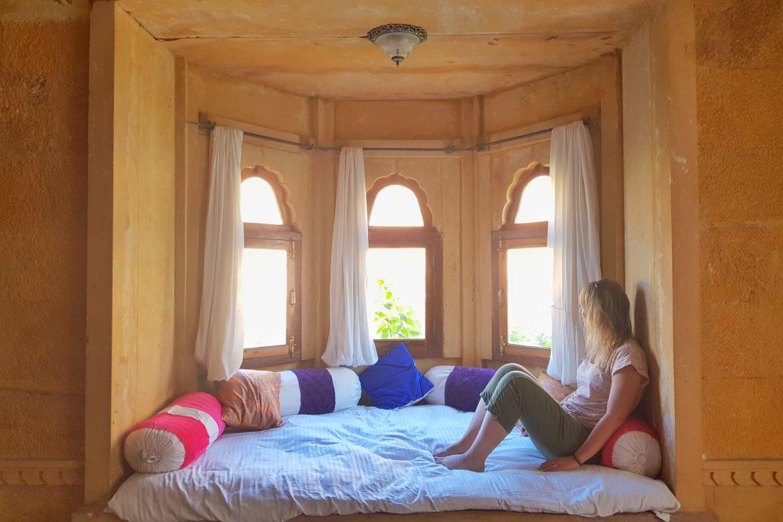 Accommodaties in India: mijn persoonlijke favorieten