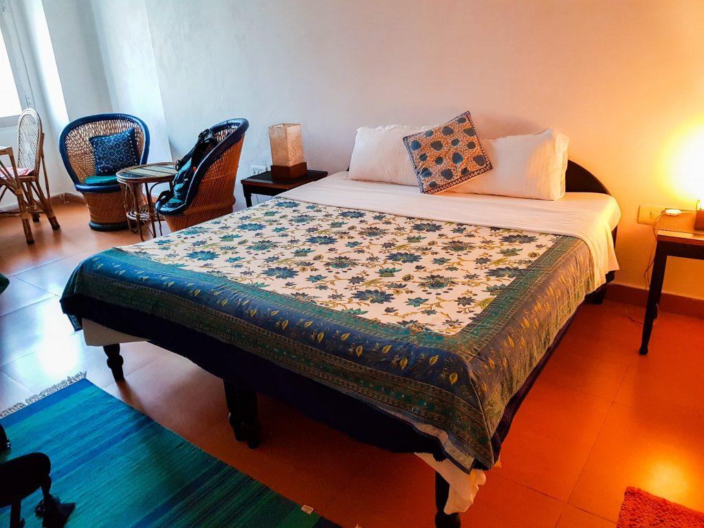 Accommodaties in India Rishikesh