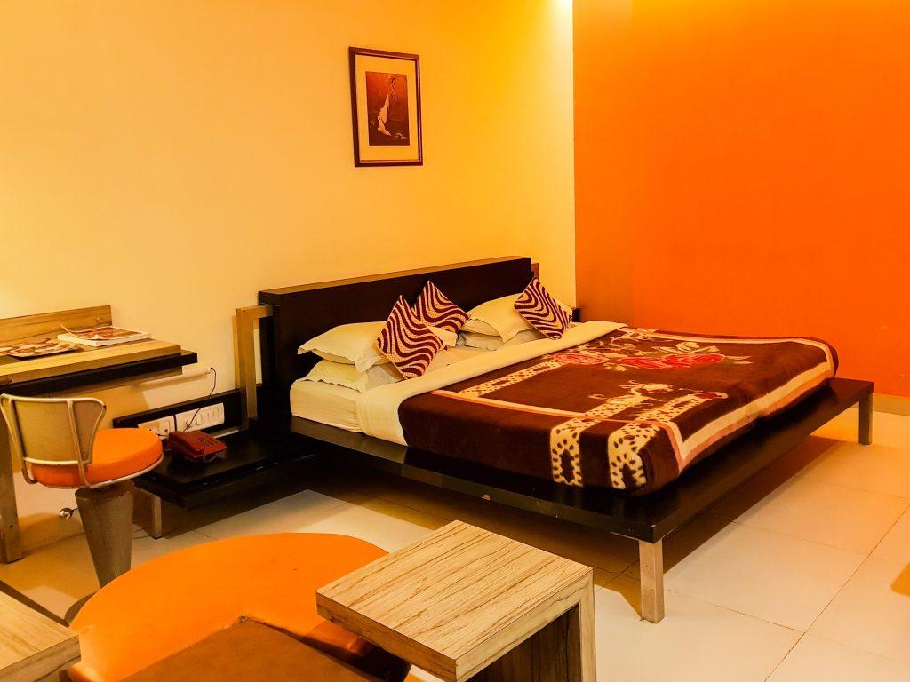 Accommodaties in India Delhi