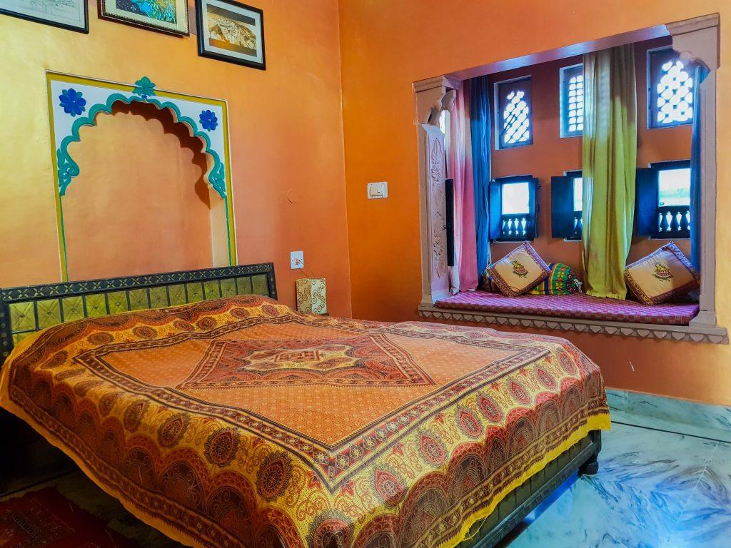 Accommodaties in India Bundi
