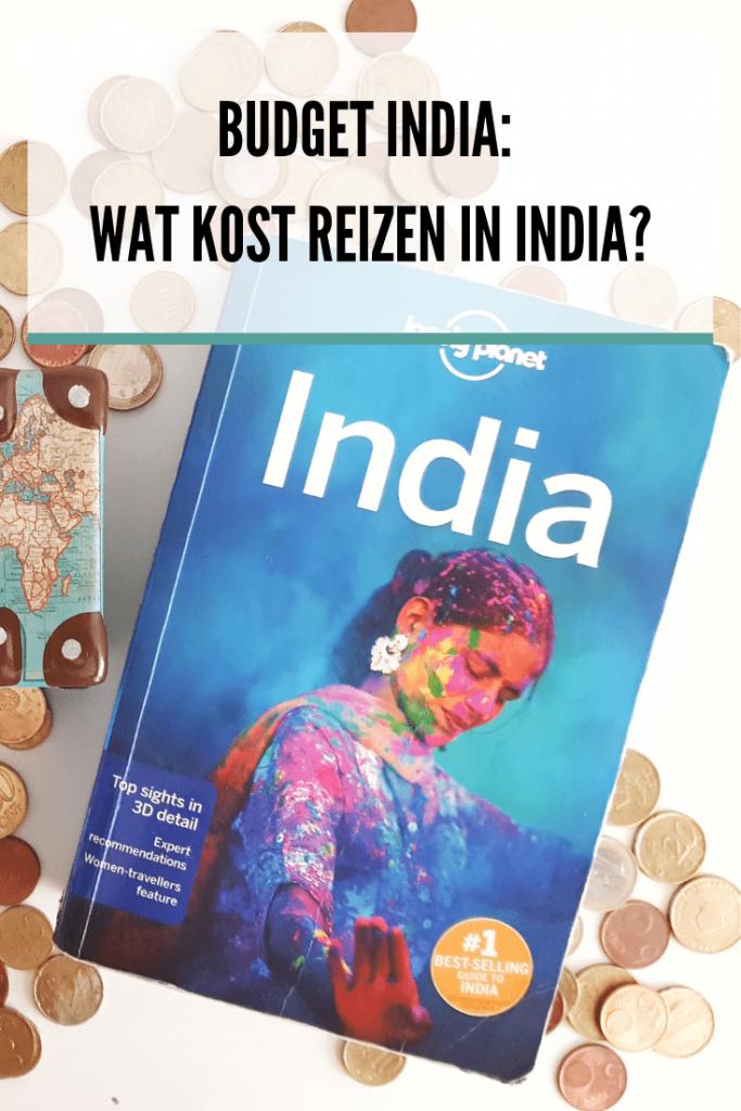 budget India: wat kost reizen in India?