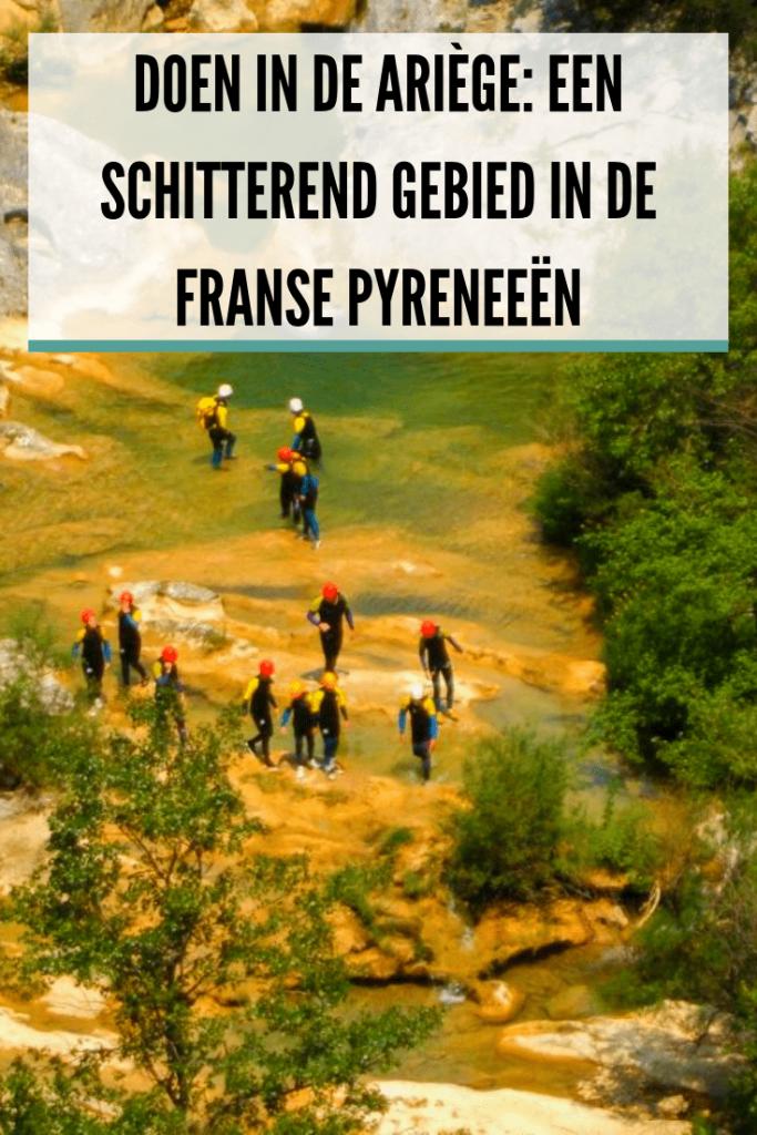 tips voor Frankrijk Pyreneeen