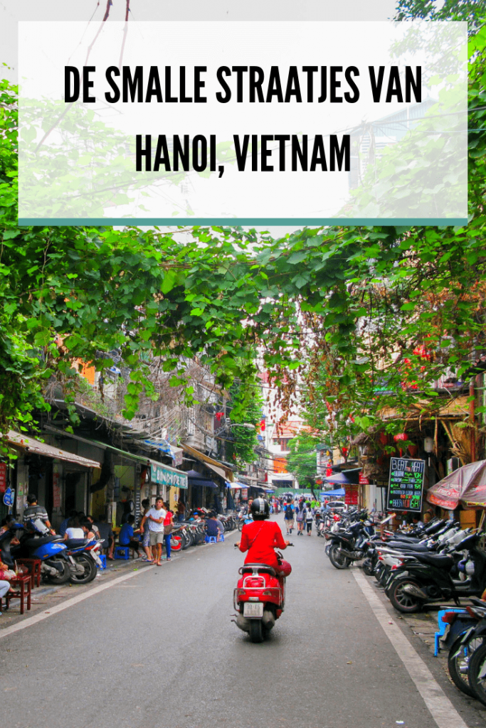 backpacken in Vietnam