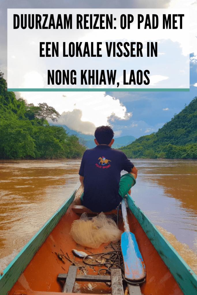 tips Nong Khiaw