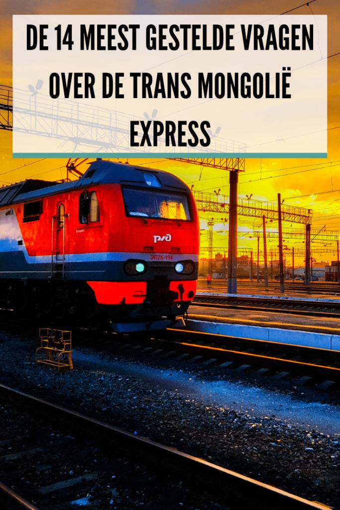 vragen trans mongolie express