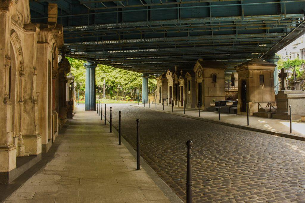 Bezienswaardigheden Parijs Montmartre