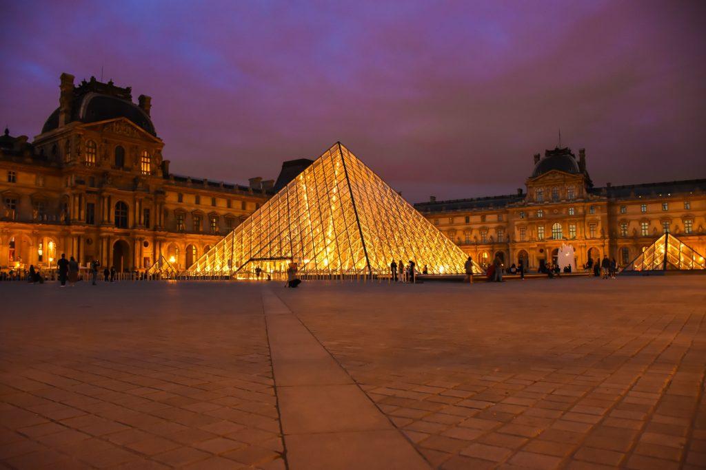 wat kost een stedentrip Parijs?