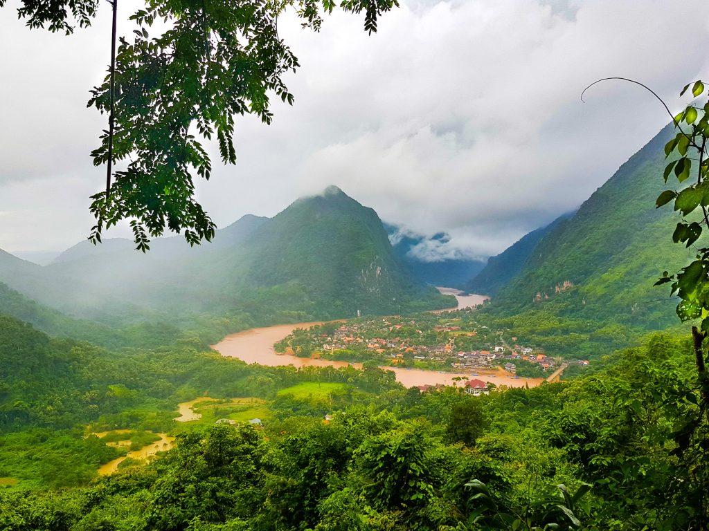 Wat te doen in Nong Khiaw Laos