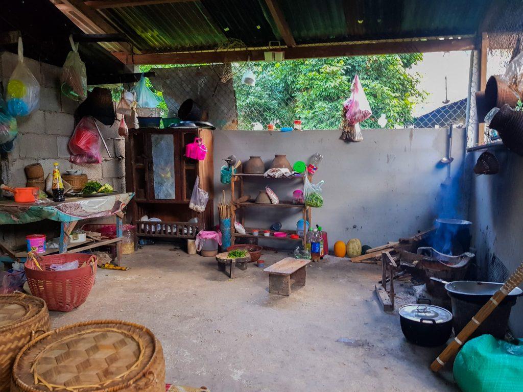 tips Nong Khiaw Laos