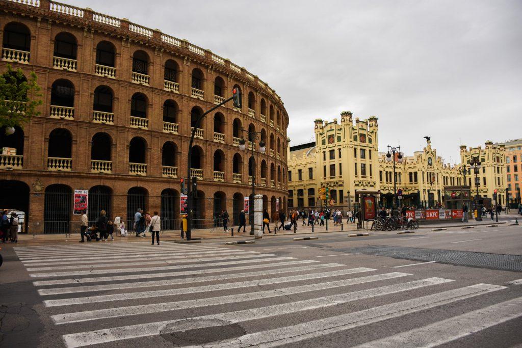 wat te doen in Valencia?