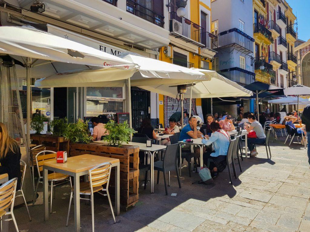 restaurant Valencia
