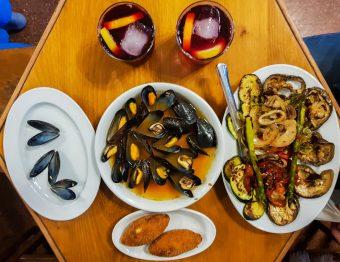 Eten in Valencia: mijn favoriete restaurants en bars