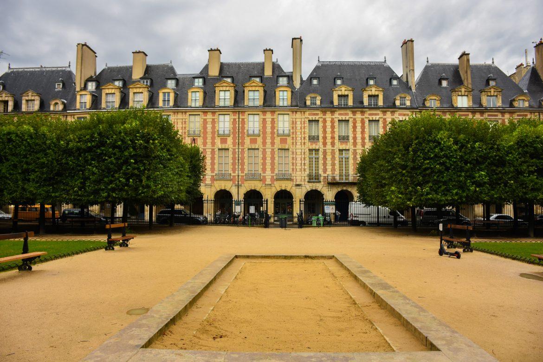 De Marais: 10 tips voor de gezelligste wijk van Parijs!