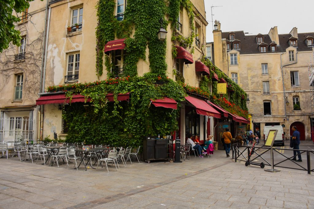 Le Marais in Parijs tips