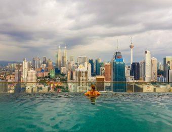 3x de leukste hotels in Kuala Lumpur, Maleisië