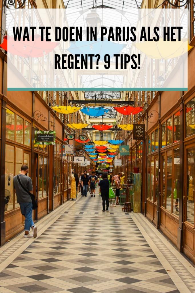 tips voor Frankrijk