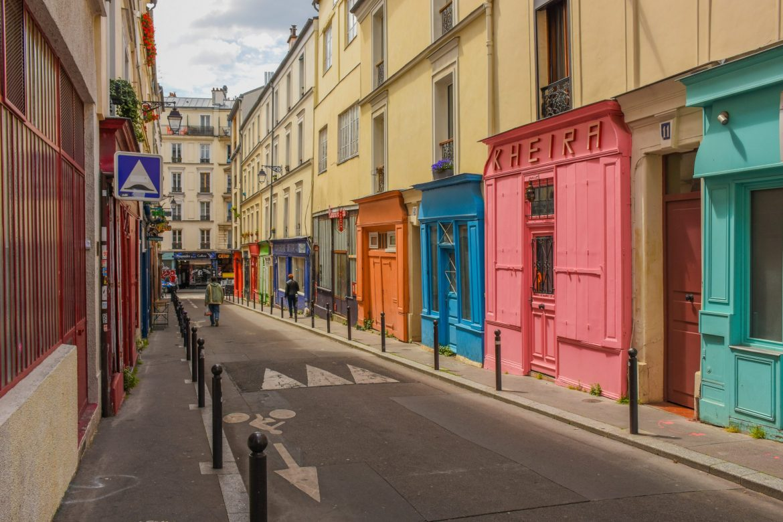 9 tips voor Belleville in Parijs, een wijk met een rauw randje