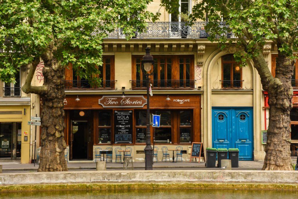 tips voor Belleville Parijs